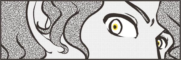 Golden-Aura Eyes